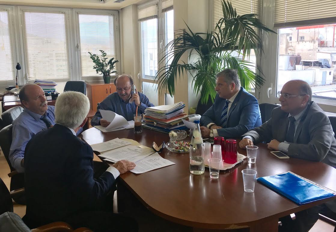 Κρίσιμη συνάντηση ΙΣΑ – ΕΦΚΑ για τις οικονομικές εκκρεμότητες