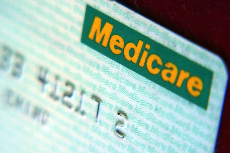 """""""Χάκαραν"""" το σύστημα υγείας Medicare"""