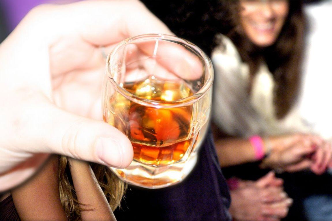 Συσχετισμός αλκοόλ και λειτουργίας εγκεφάλου