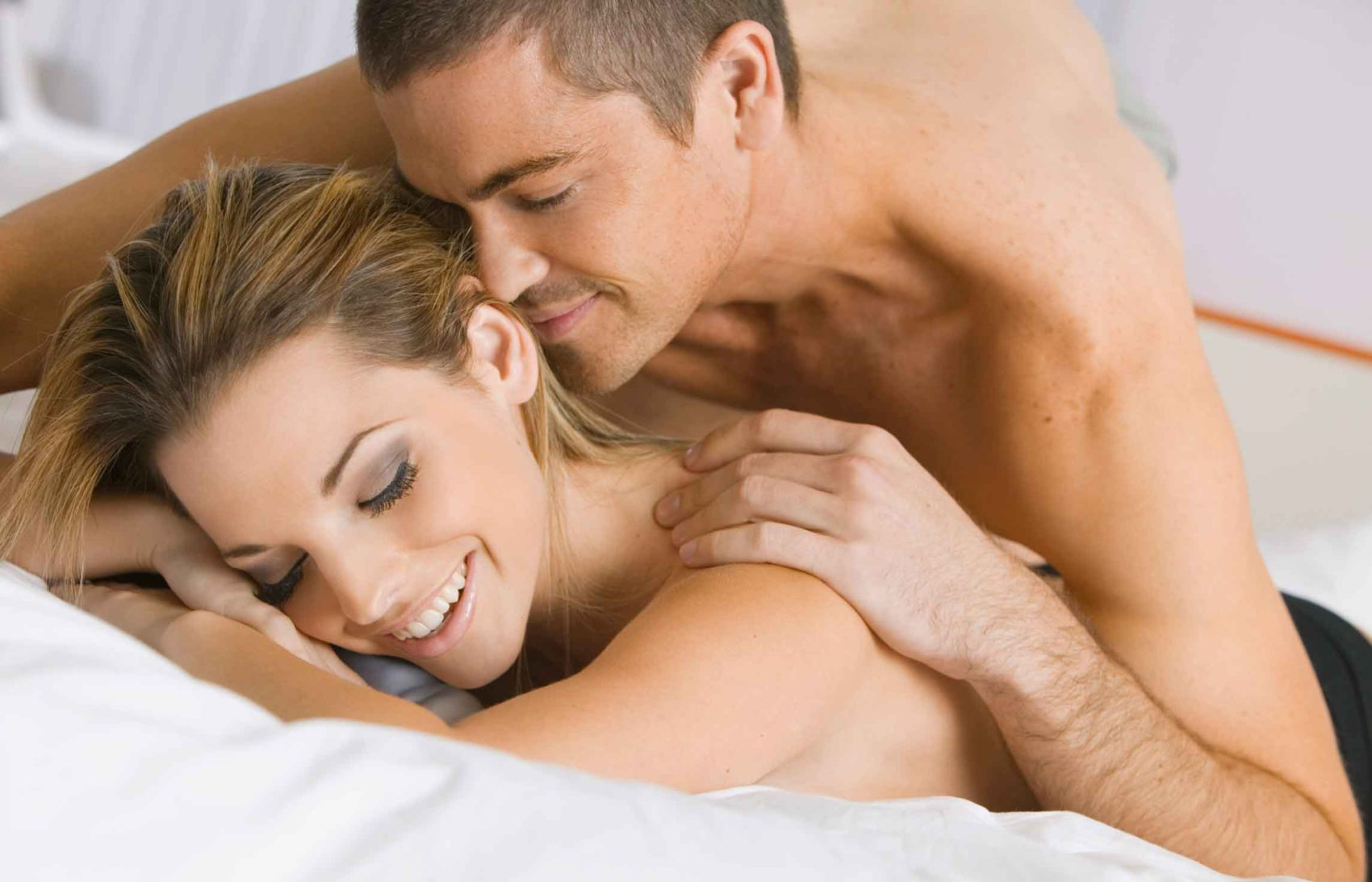 Το σεξ μειώνει τον κίνδυνο καρκίνου του προστάτη