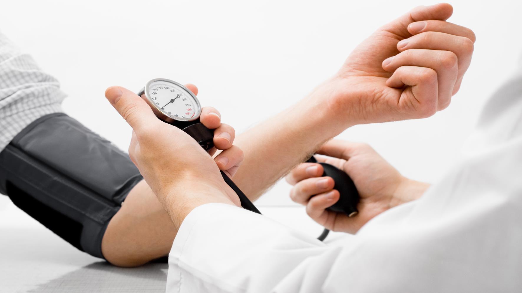 Πως σχετίζεται η υψηλή αρτηριακή πίεση με τη διαταραχή της βαλβίδας