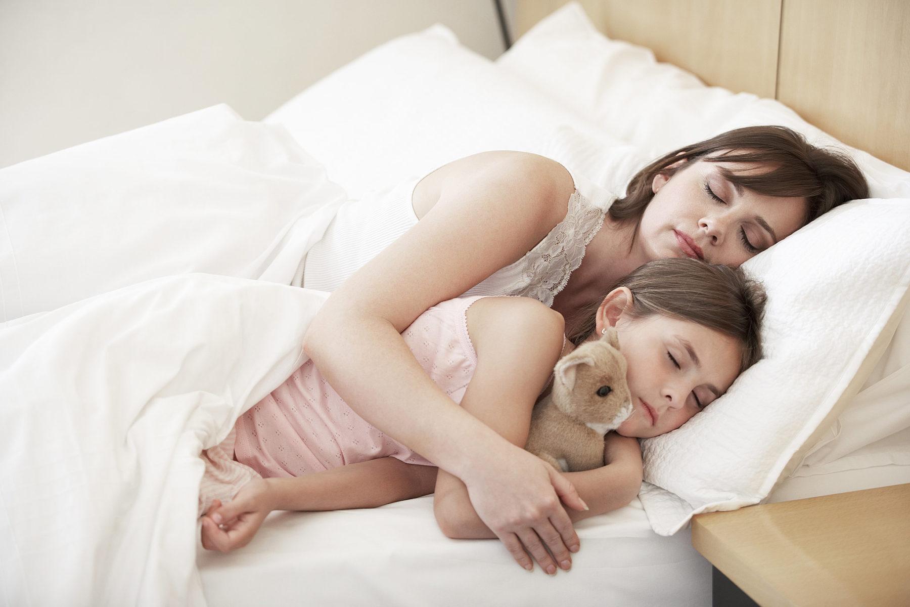 Μέχρι πότε μπορώ να κοιμάμαι στο ίδιο δωμάτιο με το μωρό;