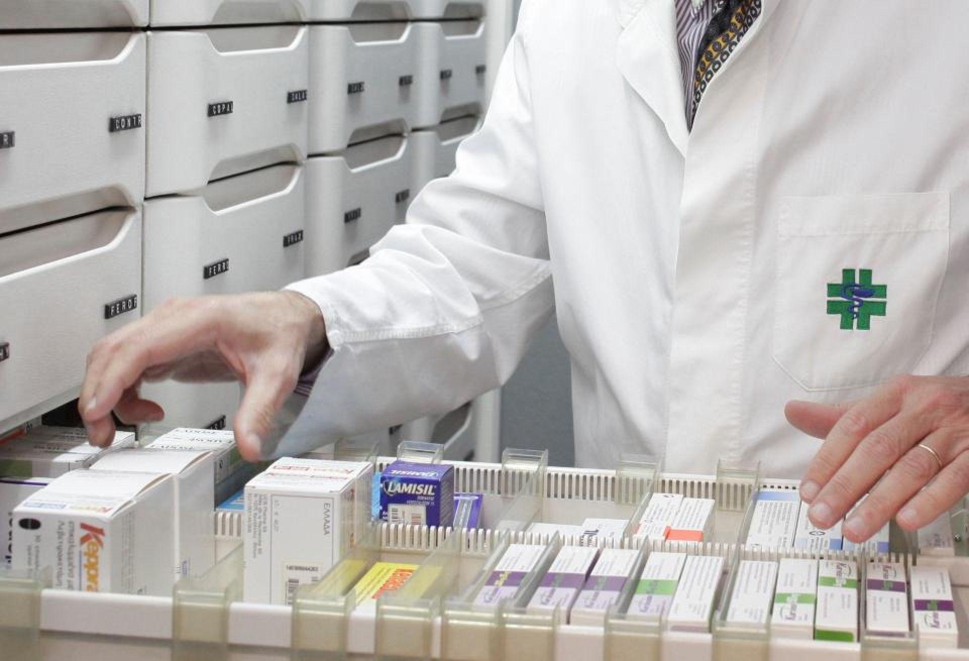 Τραγικές οι ελλείψεις φαρμάκων στα φαρμακεία .Ένα κουτί για τρεις ασθενείς