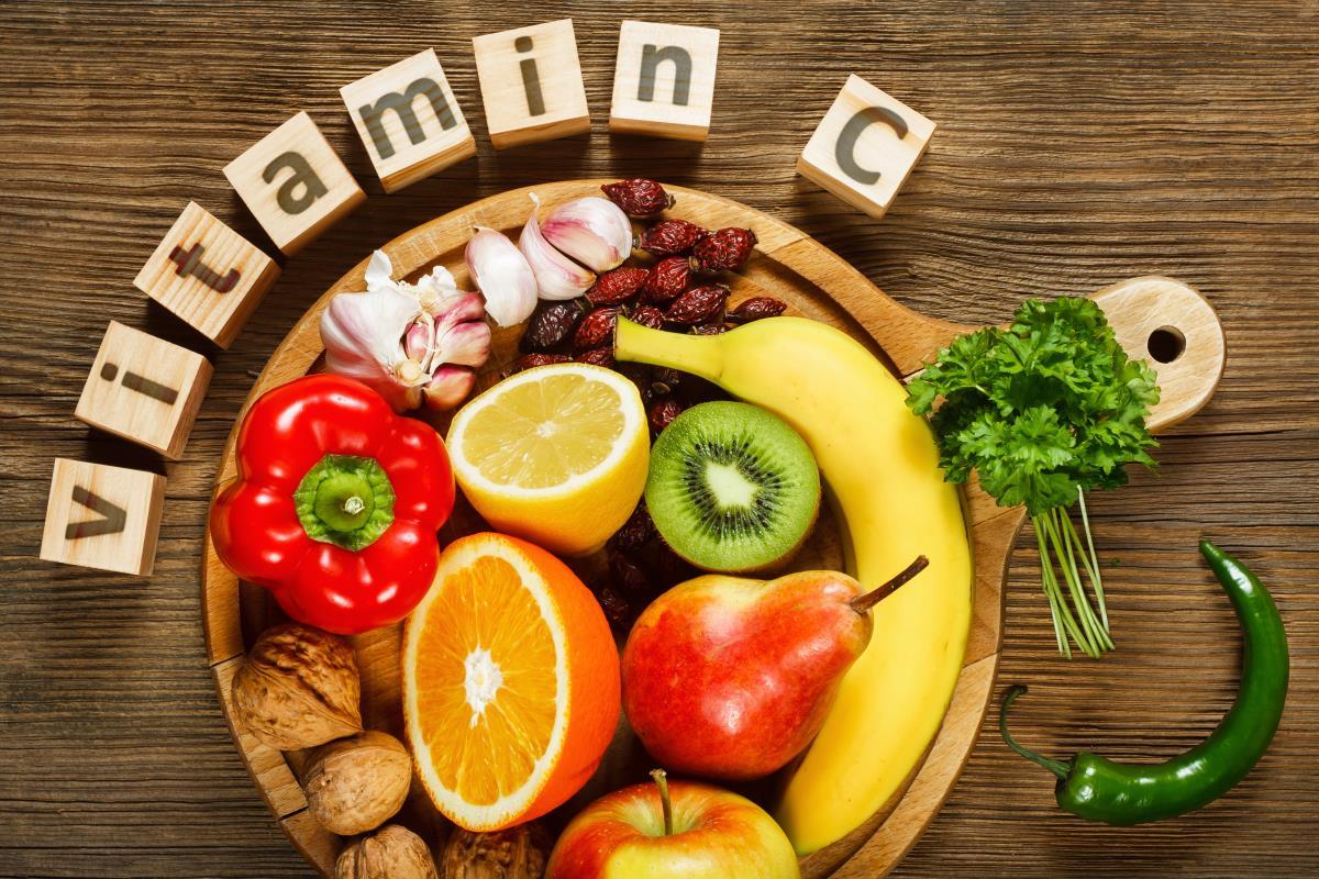 Η αποδοτικότερη πηγή βιταμίνης C εκτός πορτοκαλιού