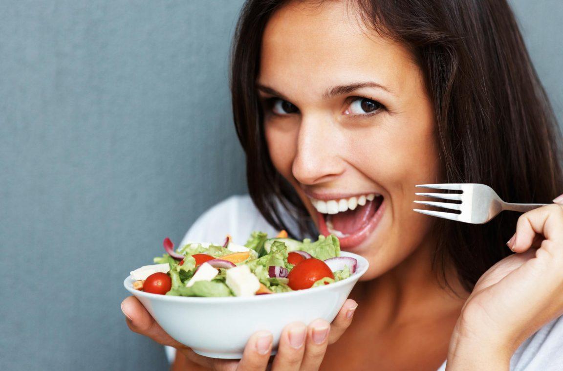 Διατροφή με ιώδιο για υγιή θυρεοειδή