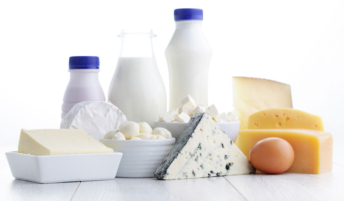 Τυριά υγεία γαλακτοκομικά: Πρώτα στις προτιμήσεις τα παραδοσιακά ηπειρώτικα τυριά
