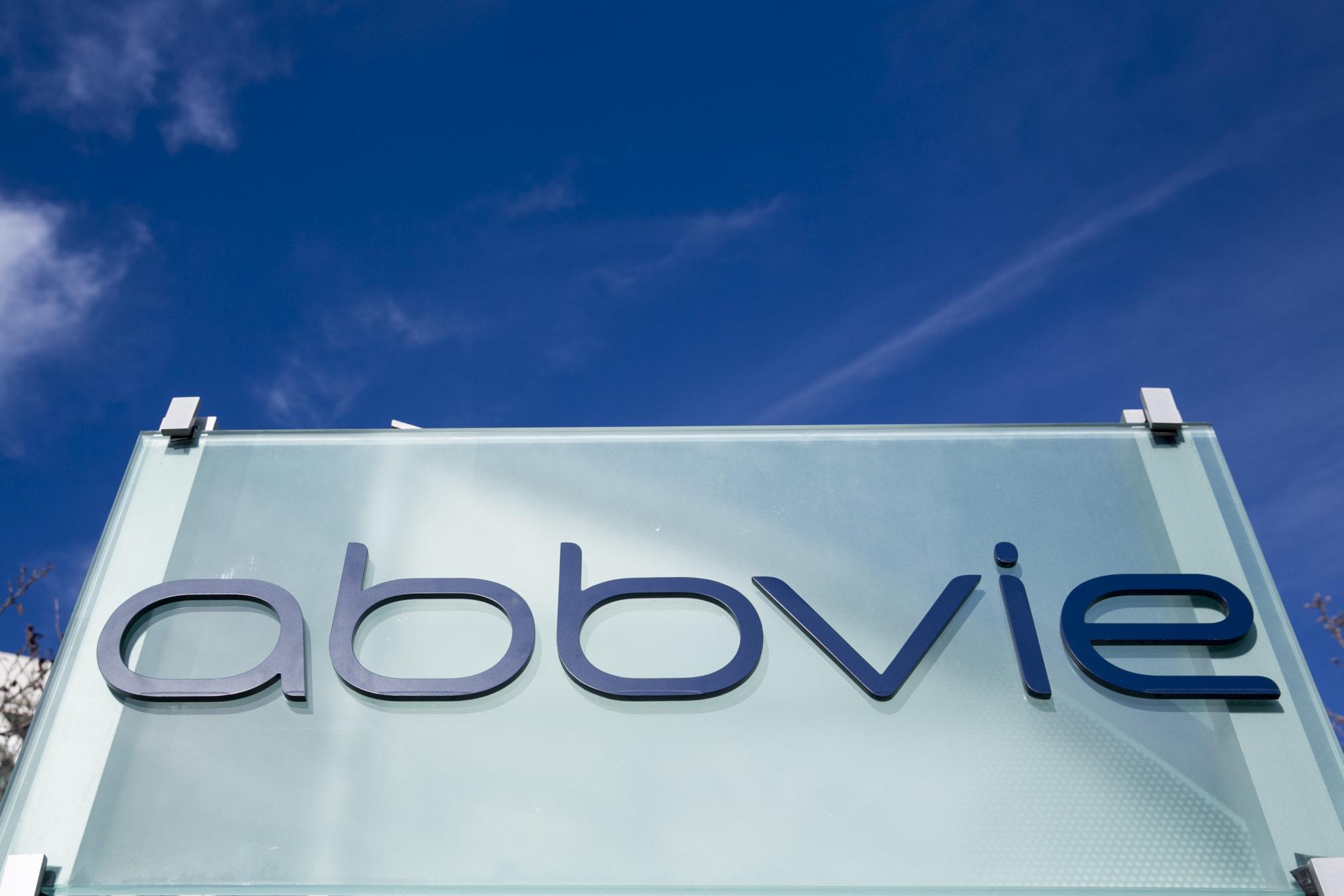 AbbVie Πιστοποίηση : Εργοδότης επιλογής από το Great Place to Work®
