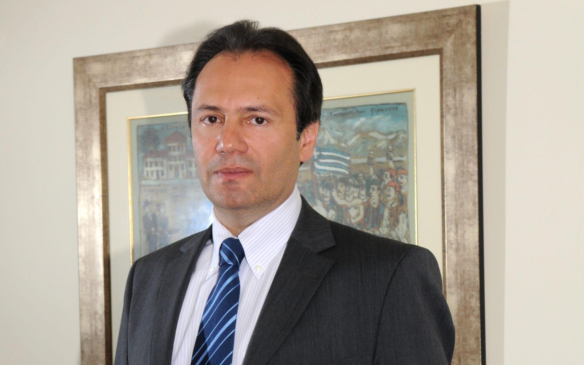 Θεόδωρος Τρύφων: Επενδύσεις και αλλαγή φαρμακευτικής πολιτικής τα «στοιχήματα» της επόμενης μέρας της πανδημίας
