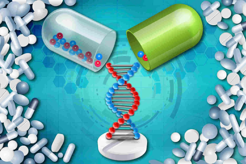 Αφαίρεση της πικρής γεύσης από την ανάπτυξη φαρμάκων