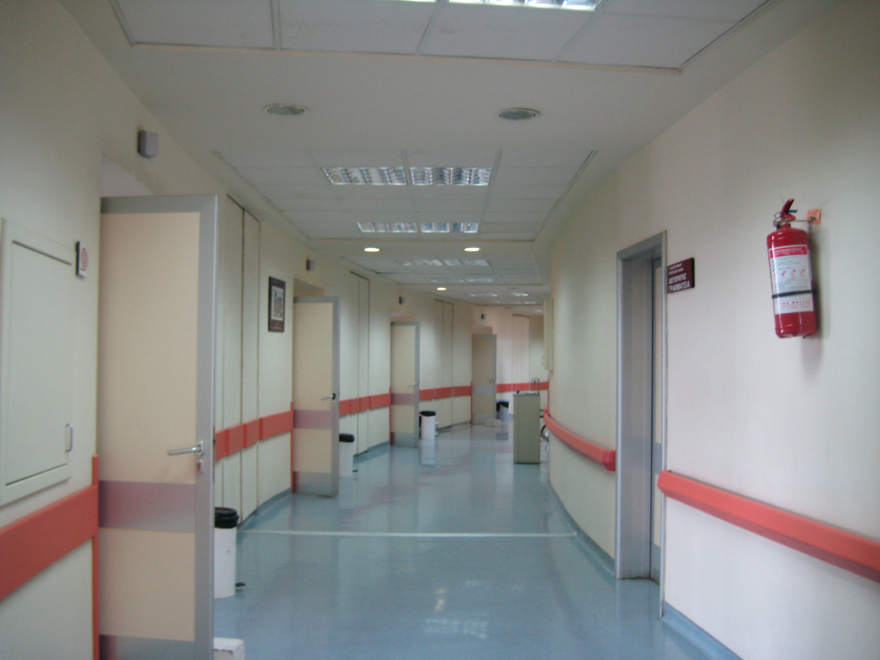 Ενεργειακή αναβάθμιση των νοσοκομείων