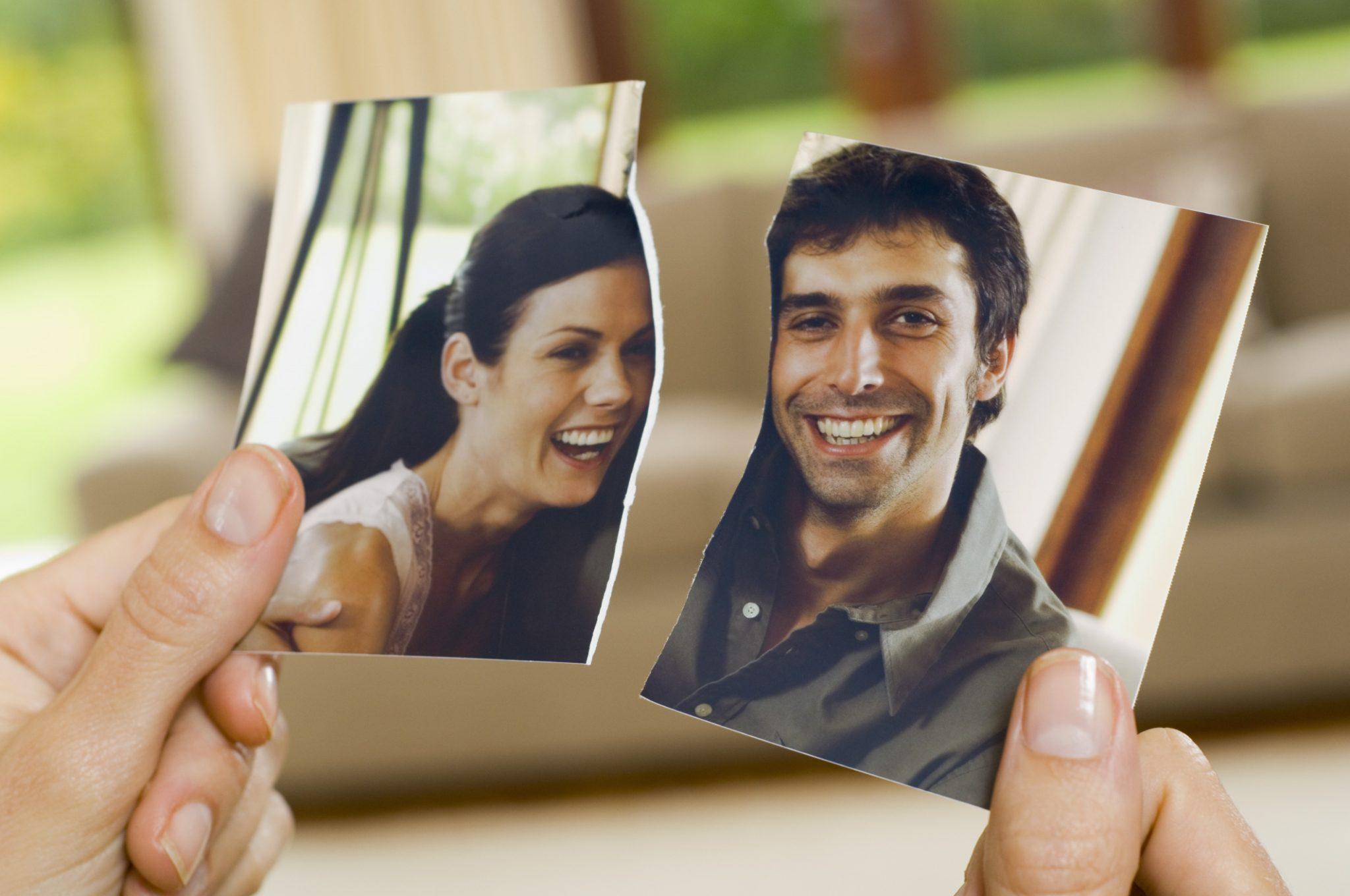Συχνοί λόγοι που οδηγούν σε διαζύγιο