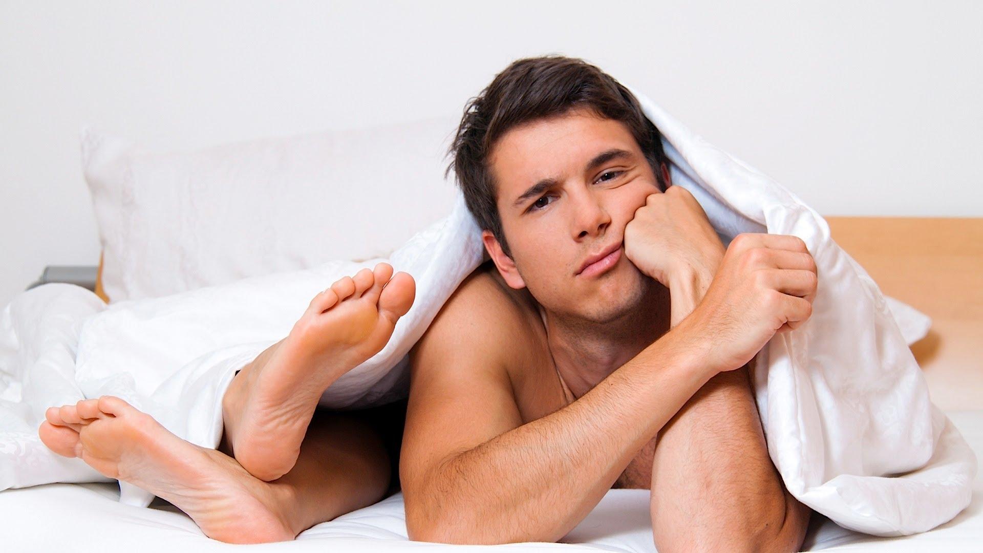 Κορωνοϊός στύση: Εάν νοσήσει ένα άνδρας επηρεάζεται η στύση