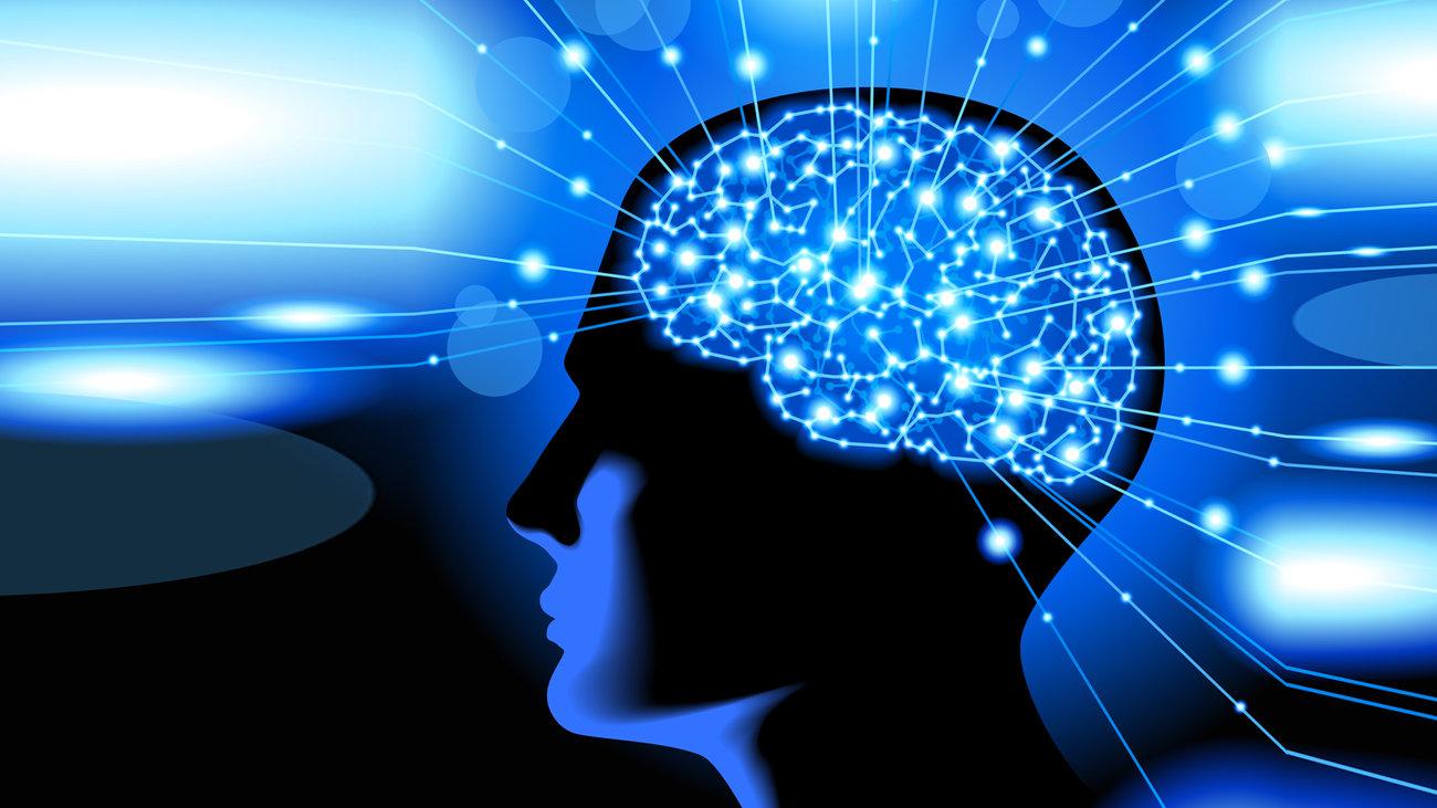 Νέα μελέτη για τον εγκέφαλο σε σχέση με το άγχος
