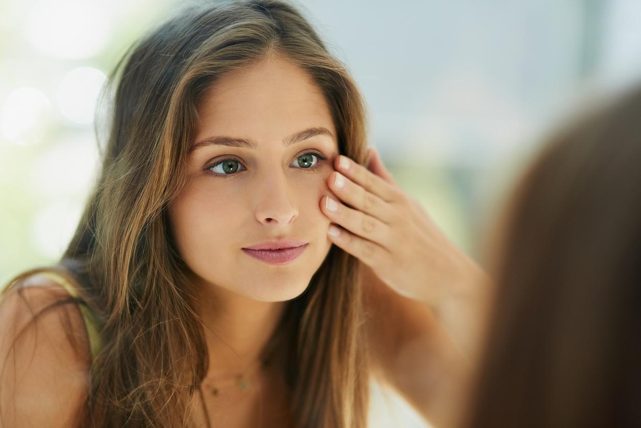 Ενυδατώστε το πρόσωπό σας με ελαιόλαδο