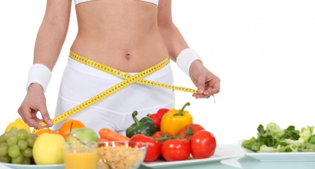 Πέντε τρόποι για να διατηρήσετε το χαμένο σας βάρος