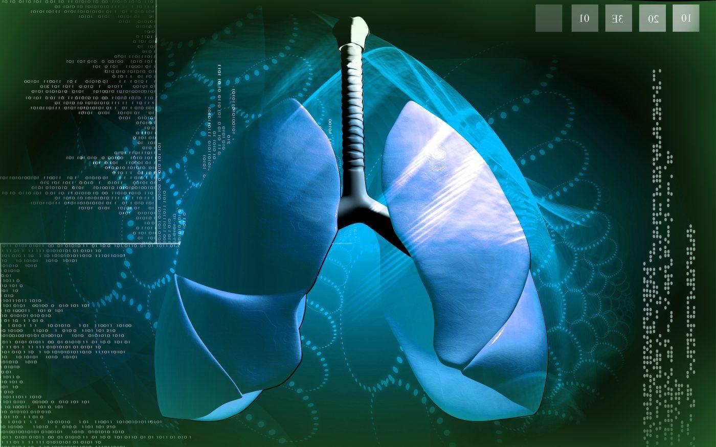 Οι ερευνητές μετέτρεψαν με επιτυχία πνευμονοβλάστες