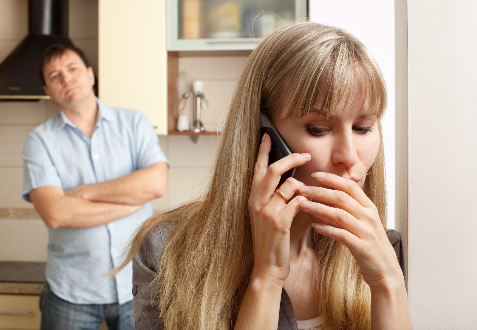 Αντιμέτωποι με την απιστία: Φεύγεις ή μένεις;