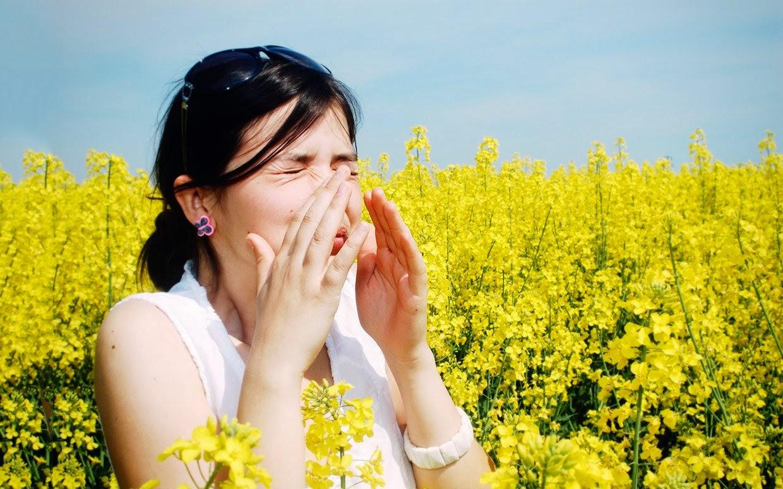 Αλλεργία και πράγματα που την προκαλούν