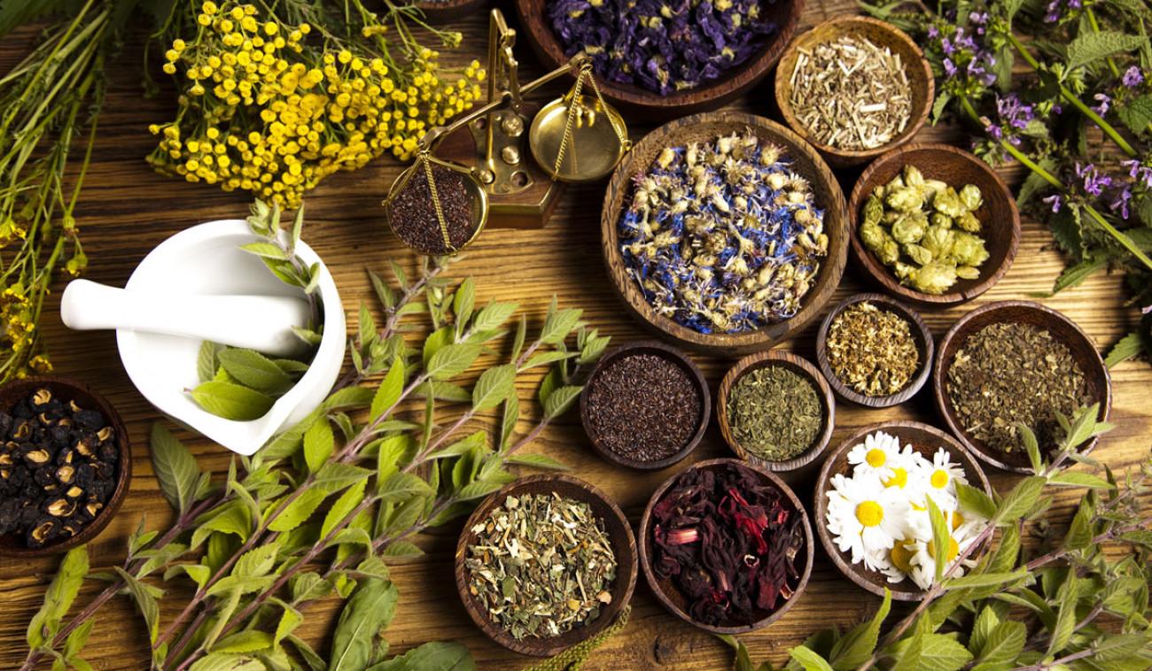 Βότανα πεπτικό υγεία: Ανακαλύψτε τρία βότανα που βοηθούν το πεπτικό