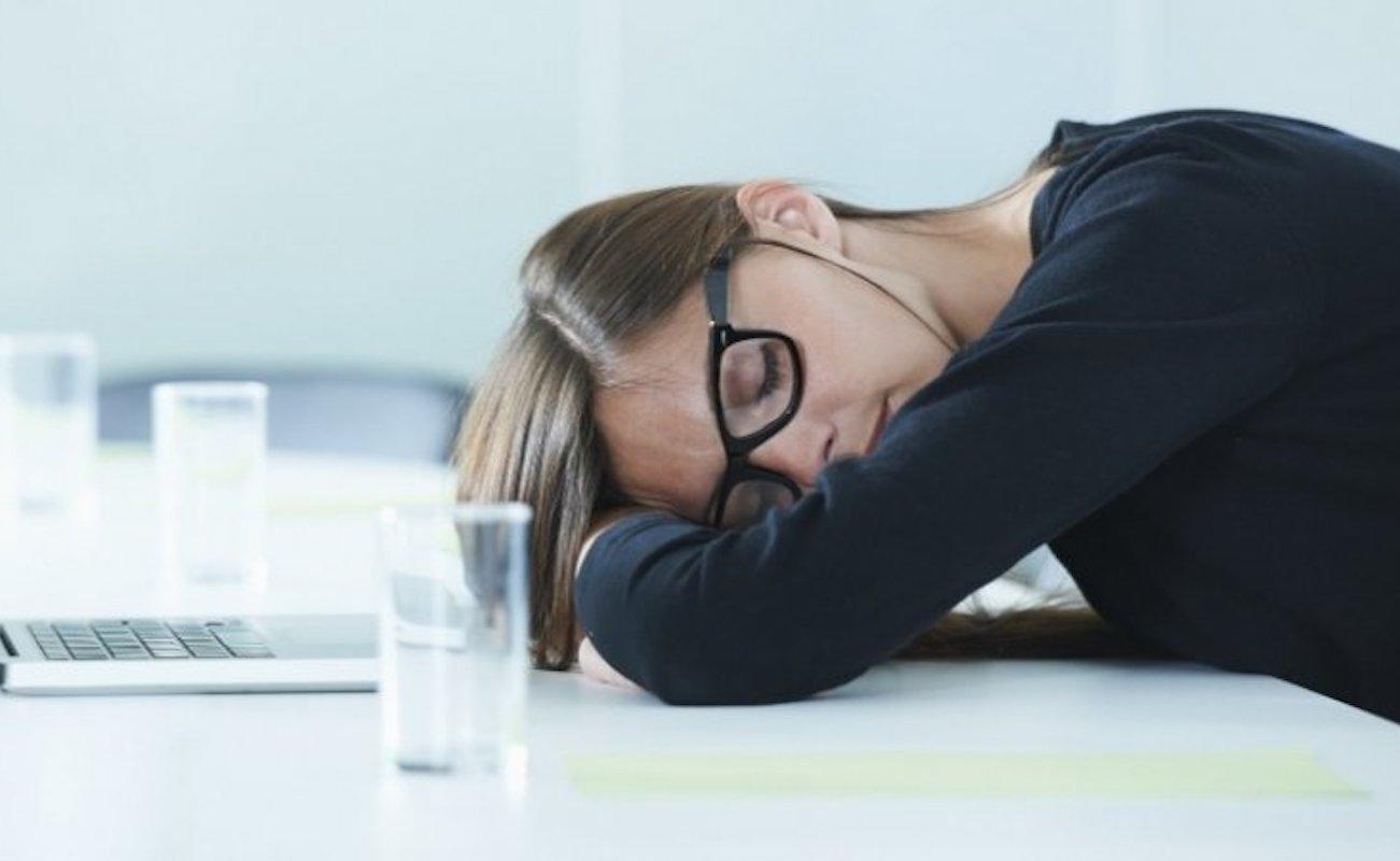 Όταν κοιμάστε καίτε θερμίδες;