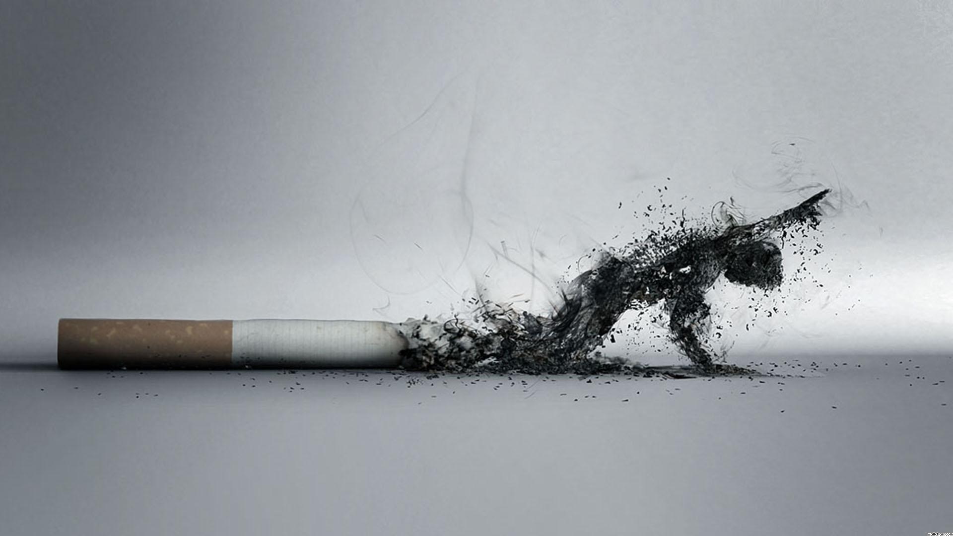 Πως δεν θα παχύνετε αν κόψετε το τσιγάρο