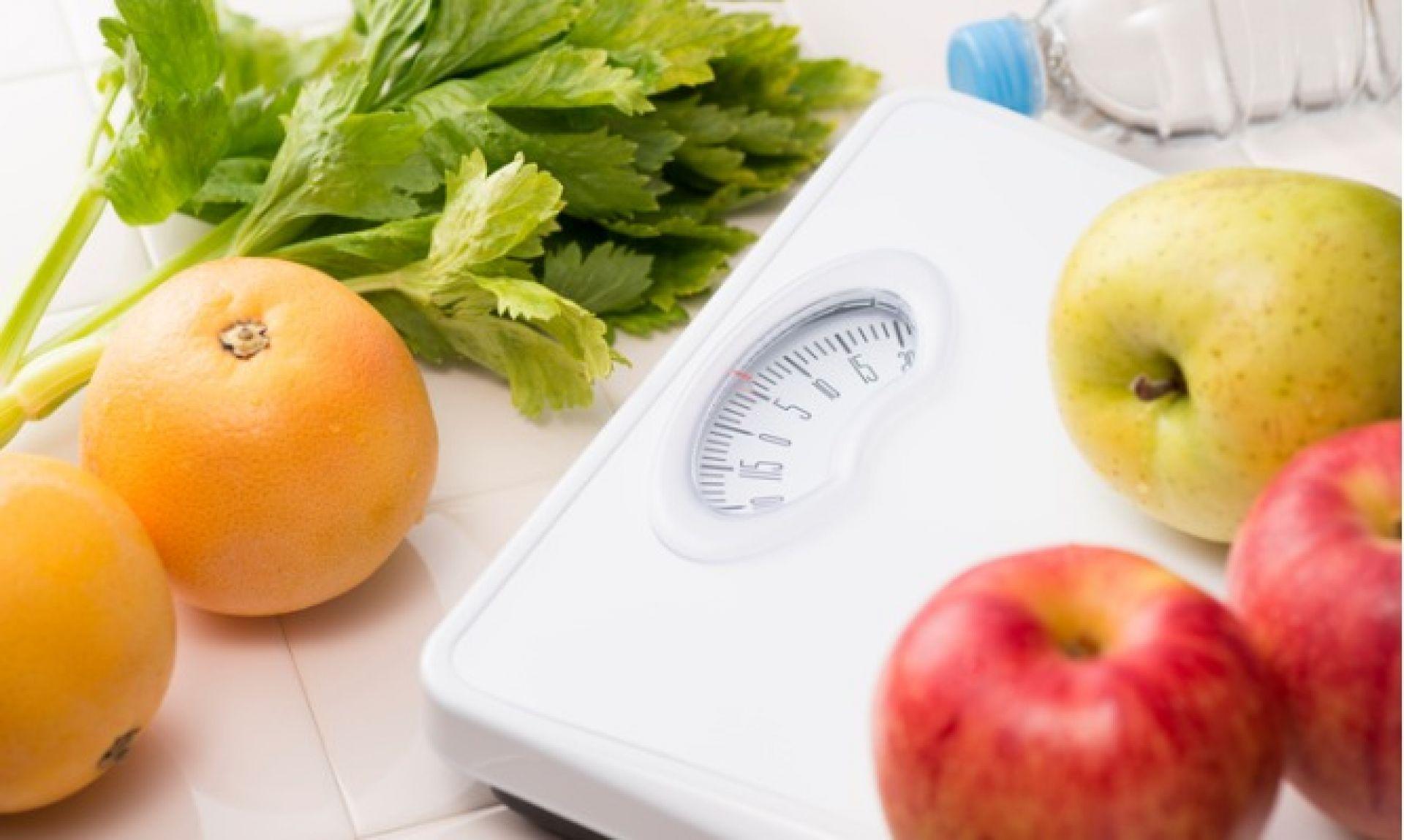 Φρούτα ακατάλληλα και κατάλληλα για απώλεια βάρους