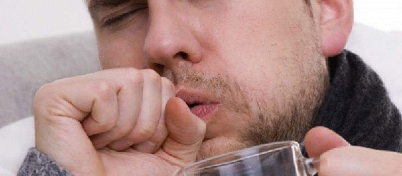 Πέντε φυσικοί τρόποι για να αντιμετωπίσετε τον βήχα