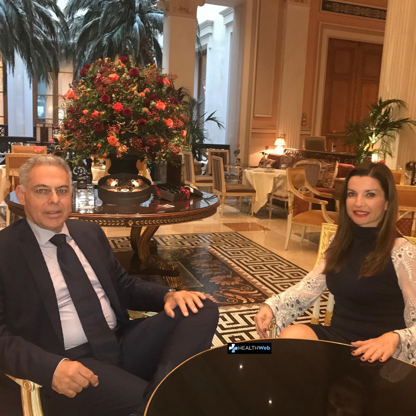 Ε. Αλεξανδράκης: Η δαπάνη για την Υγεία να αντιμετωπίζεται ως επένδυση και όχι ως κόστος