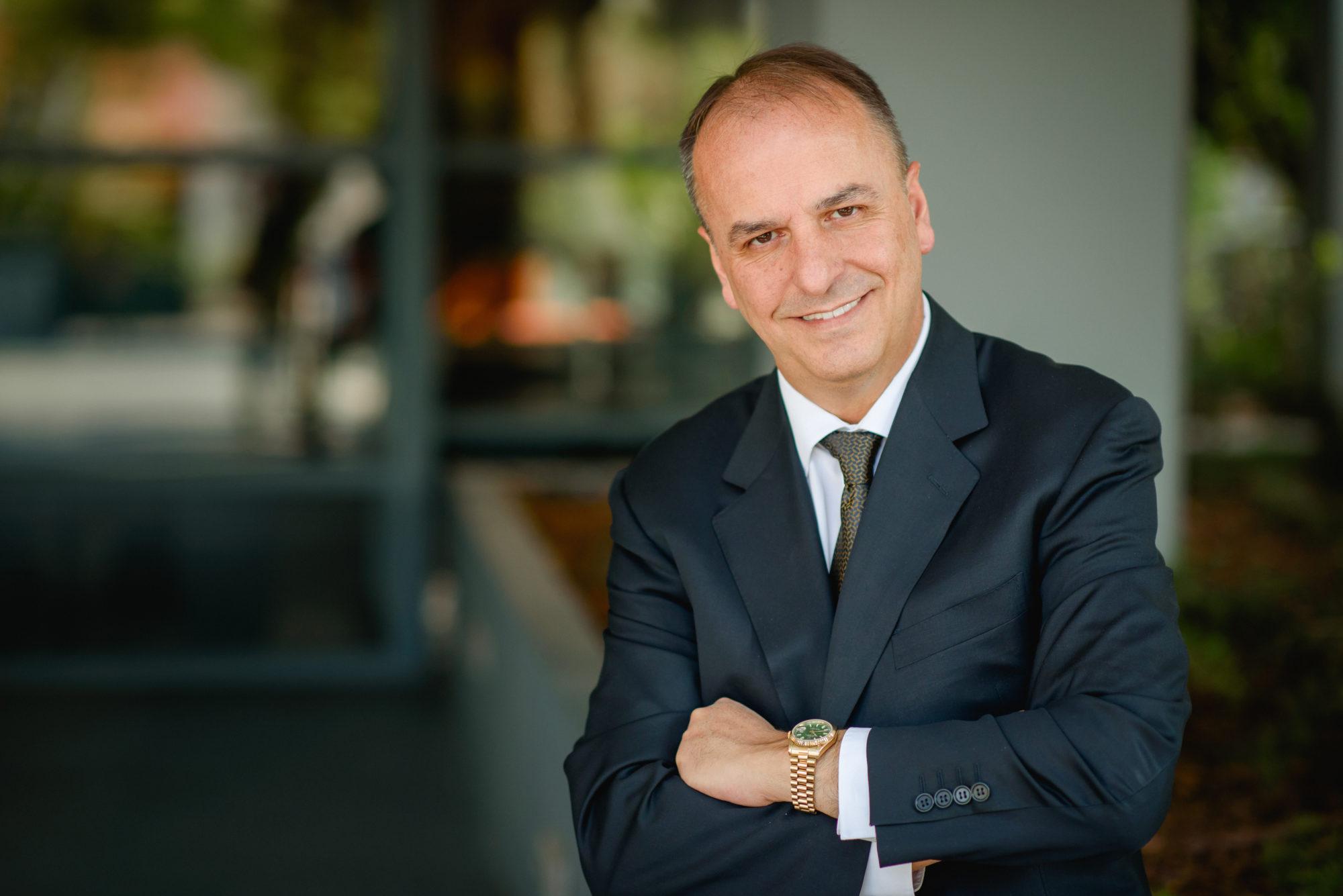Επανεκλέχτηκε ο Μάκης Παπαταξιάρχης πρόεδρος του PhRMA Innovation Forum
