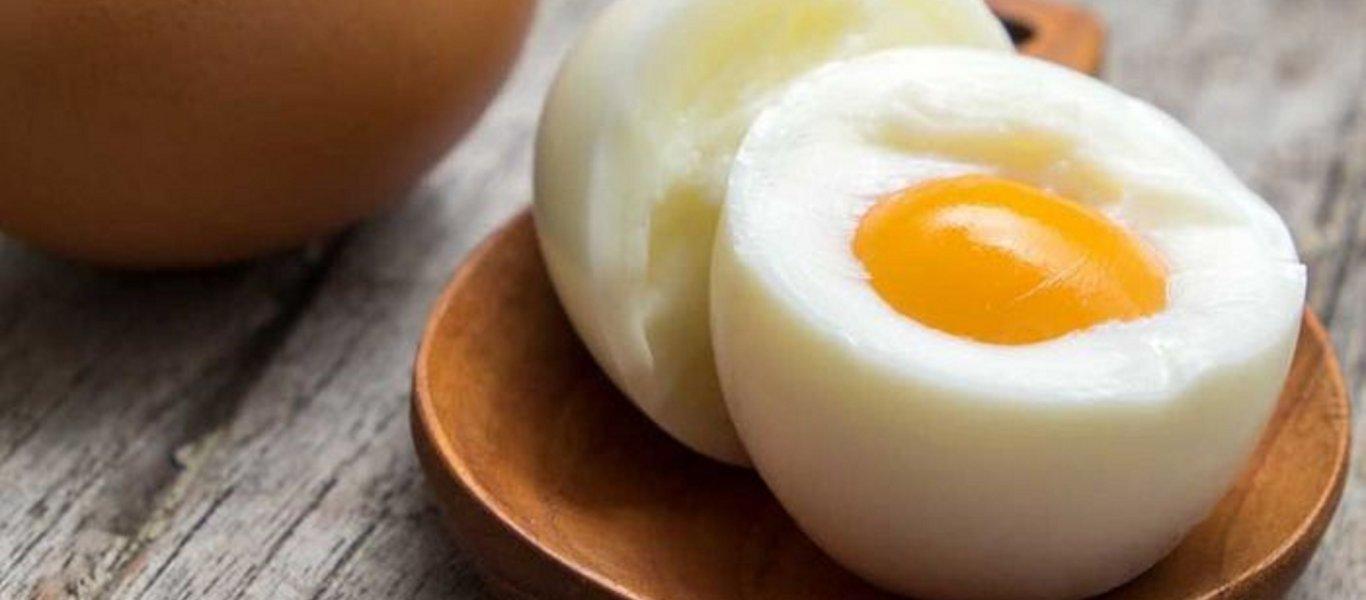 Δίαιτα με αυγά: H πρωτεϊνούχα δίαιτα που υπόσχεται να σε αδυνατίσει σε χρόνο ρεκόρ