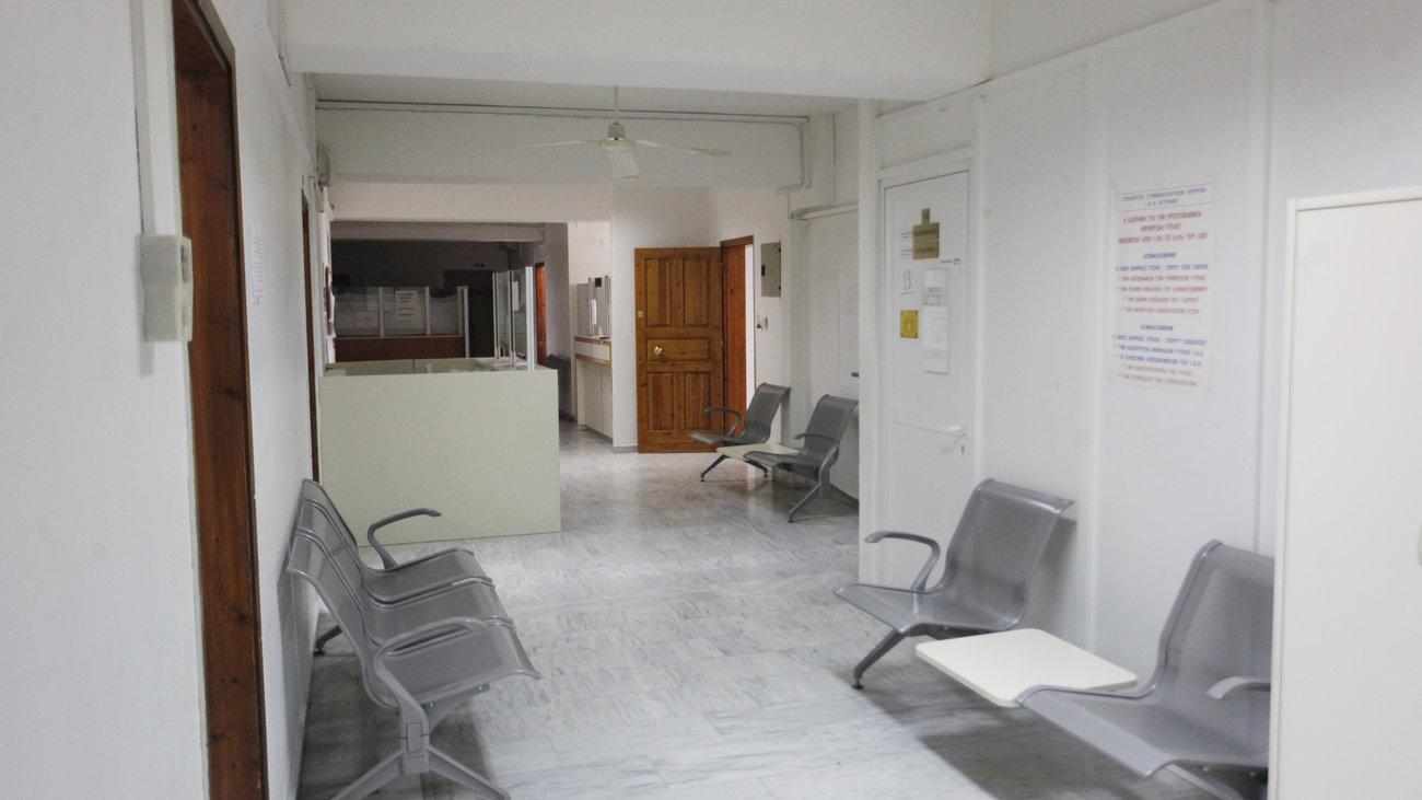Τα 11 δημόσια νοσοκομεία που δεν έχουν θέρμανση