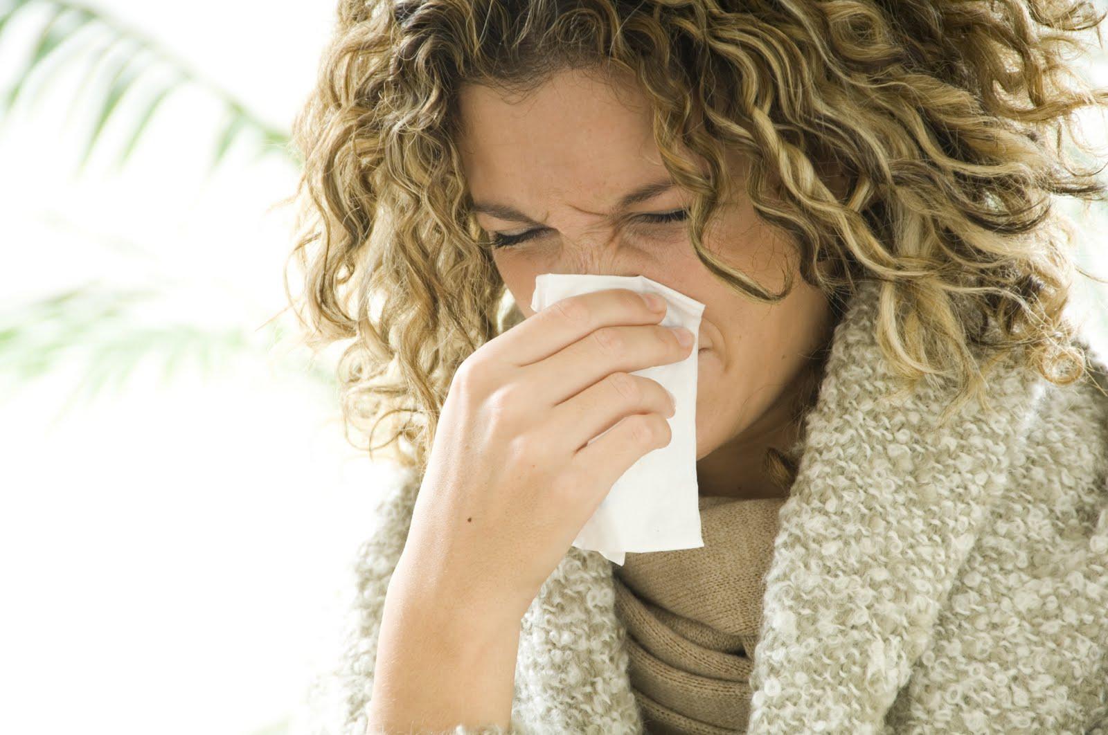 Πως θα προστατευτείτε το χειμώνα από τις αλλεργίες;
