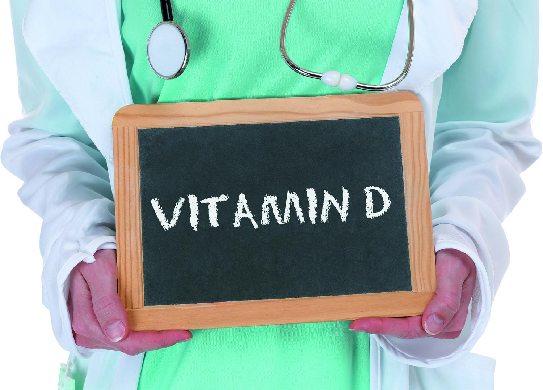 Με ποιες ασθένειες συνδέεται η βιταμίνη D;