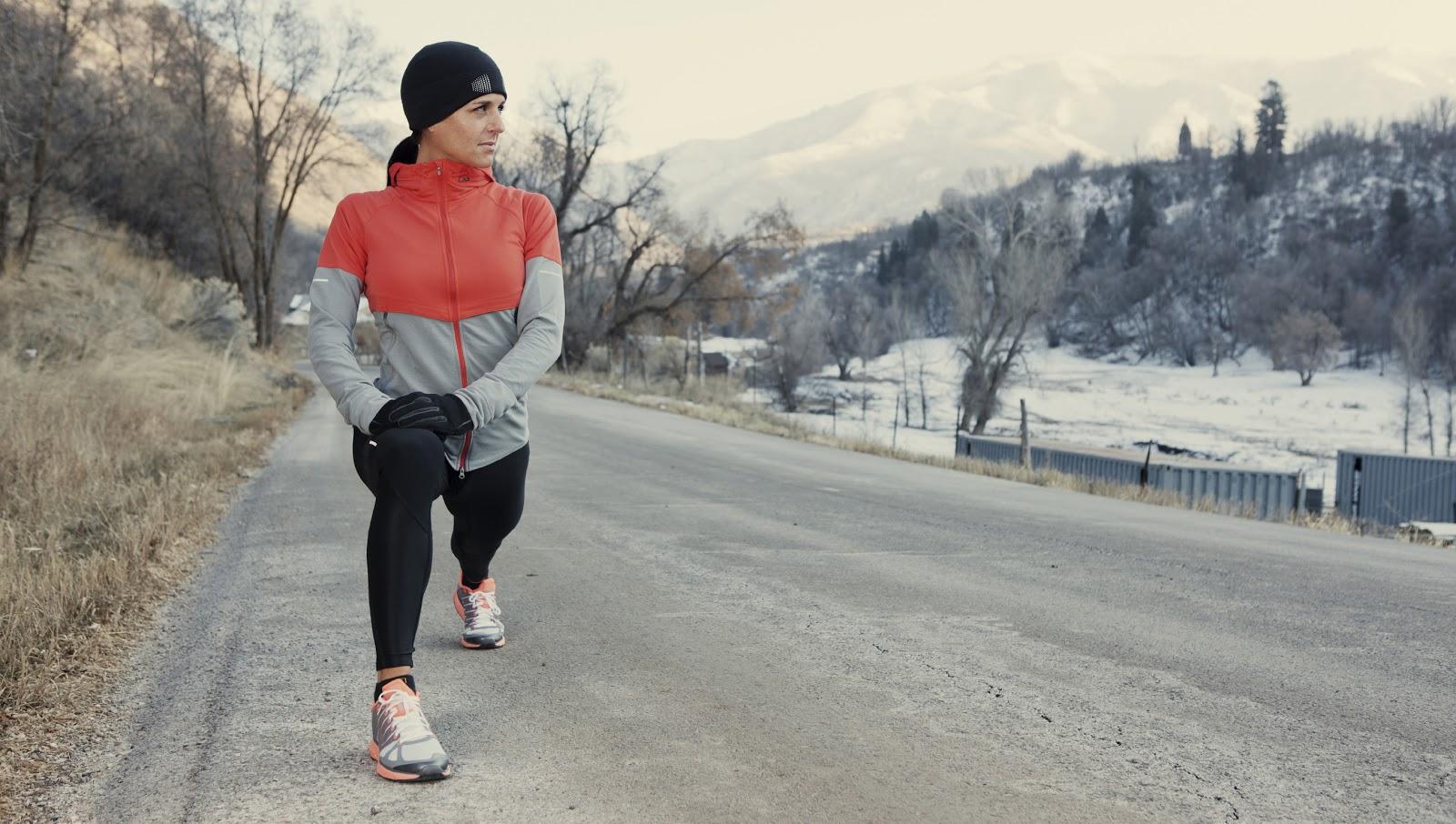 Προϋποθέσεις για αποτελεσματική χειμερινή άσκηση