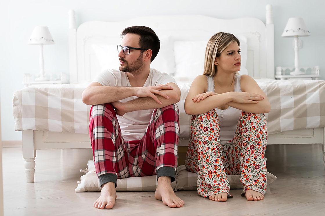 Αντίδοτο για τη φθορά λόγω έλλειψης επικοινωνίας στα ζευγάρια