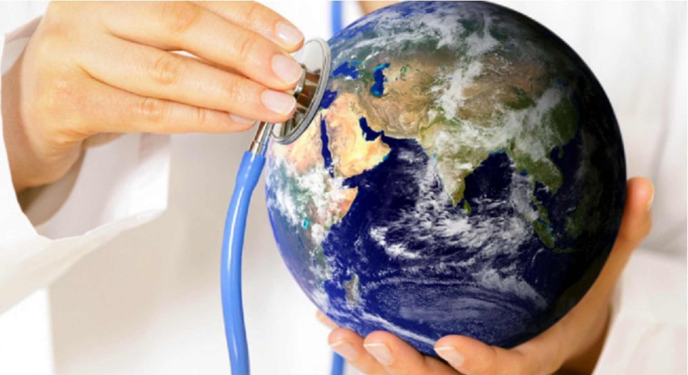 Η απειλή για την παγκόσμια υγεία, το αντιεμβολιαστικό κίνημα και οι προειδοποιήσεις