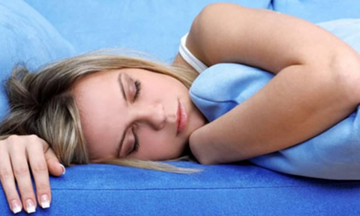 Πως θα καταλάβετε ότι πάσχετε από χρόνια αϋπνία;