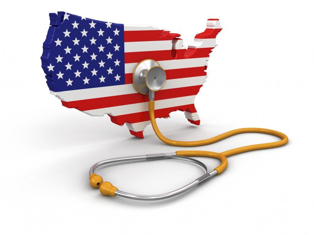 Αυξάνονται οι δαπάνες υγείας των ΗΠΑ την προσεχή δεκαετία