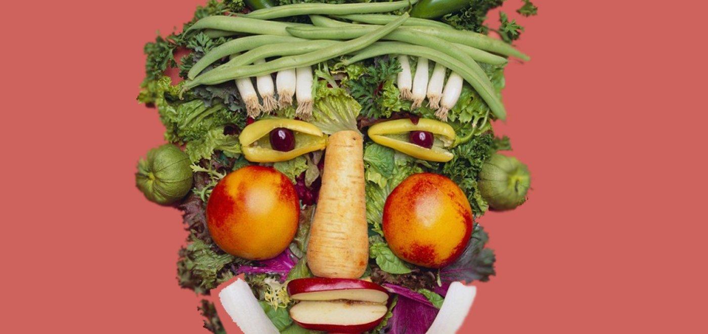 Υγιεινή διατροφή περιβάλλον: Το υγιεινό φαγητό κάνει καλό και στον πλανήτη