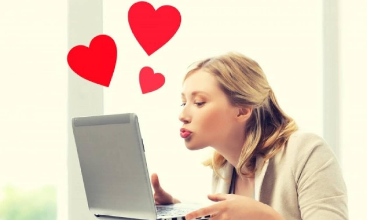 Ο Έρωτας στην εποχή της ψηφιοποίησης των συναισθημάτων