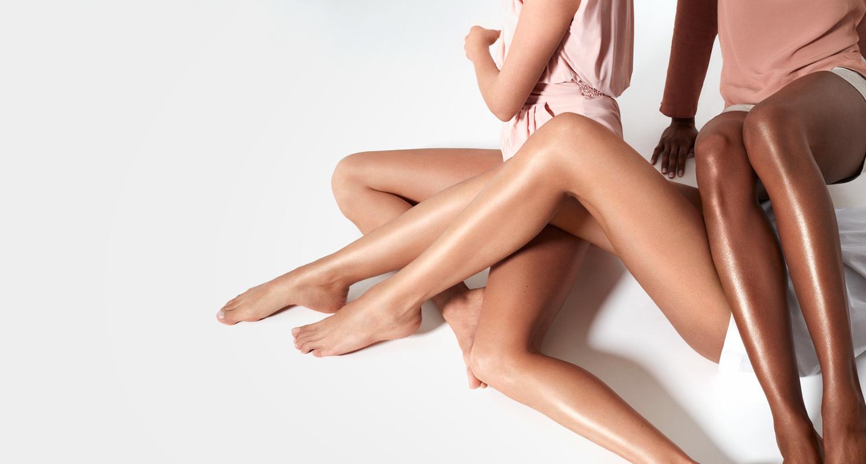 Οριστική λύση για υπέροχα πόδια