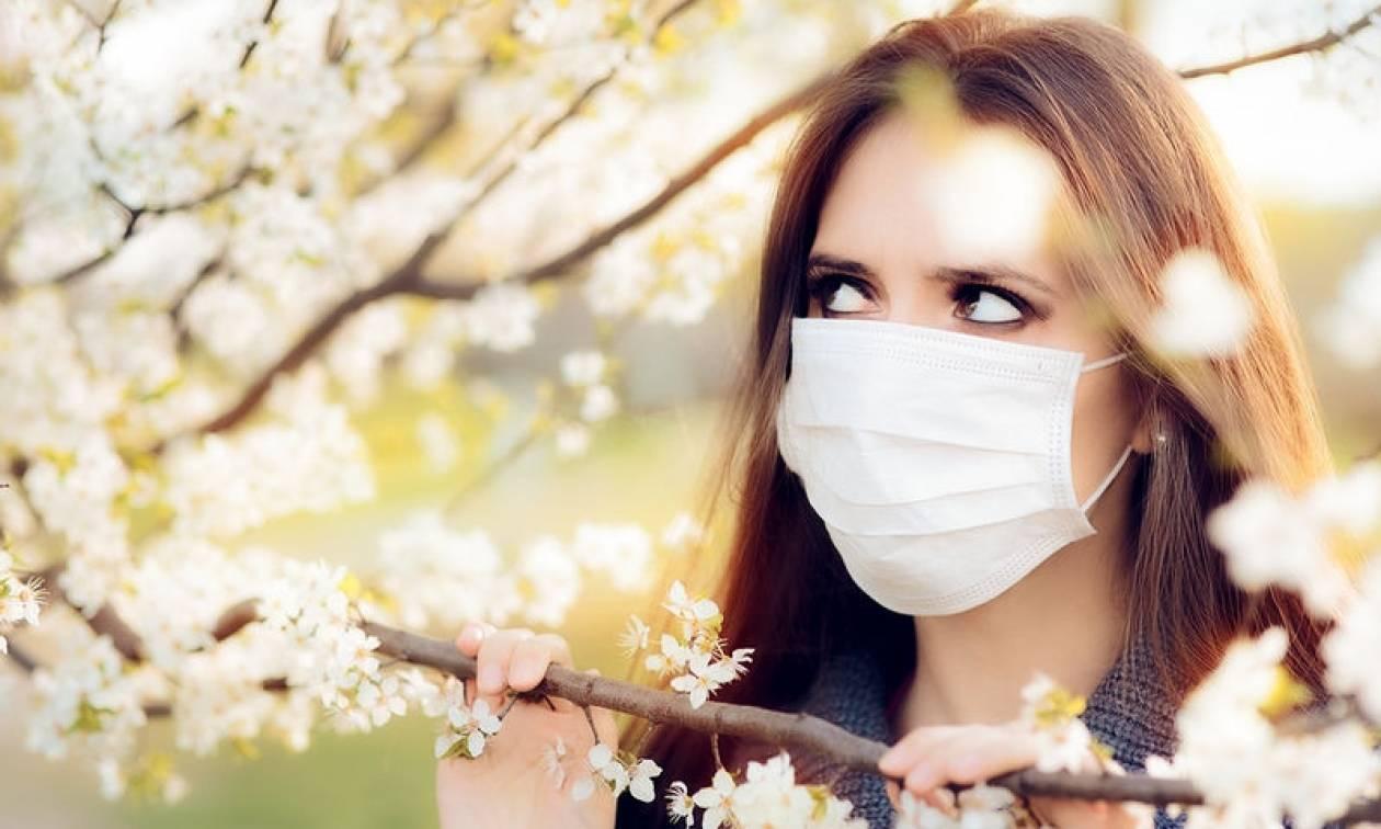 Λάθη που επιδεινώνουν τα συμπτώματα της αλλεργίας