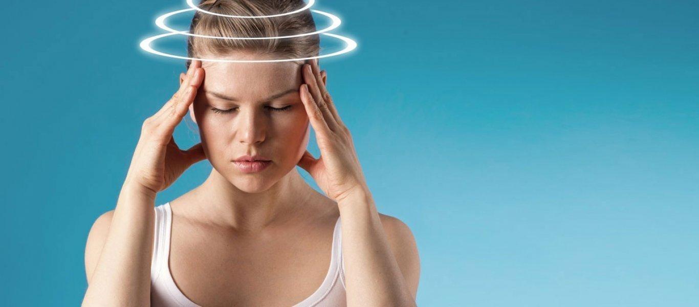Τι δείχνει η έντονη ζαλάδα μετά το ξύπνημα