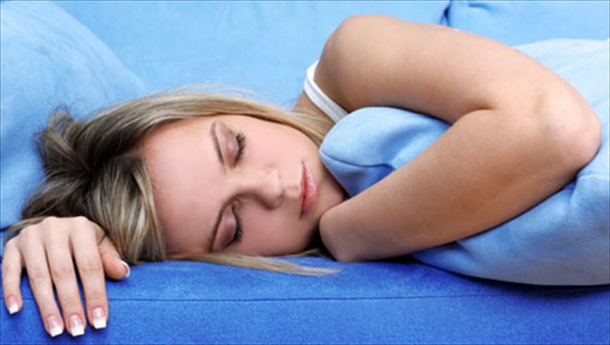 Ο ύπνος ενισχύει και αποκαθιστά πολλές εγκεφαλικές λειτουργίες