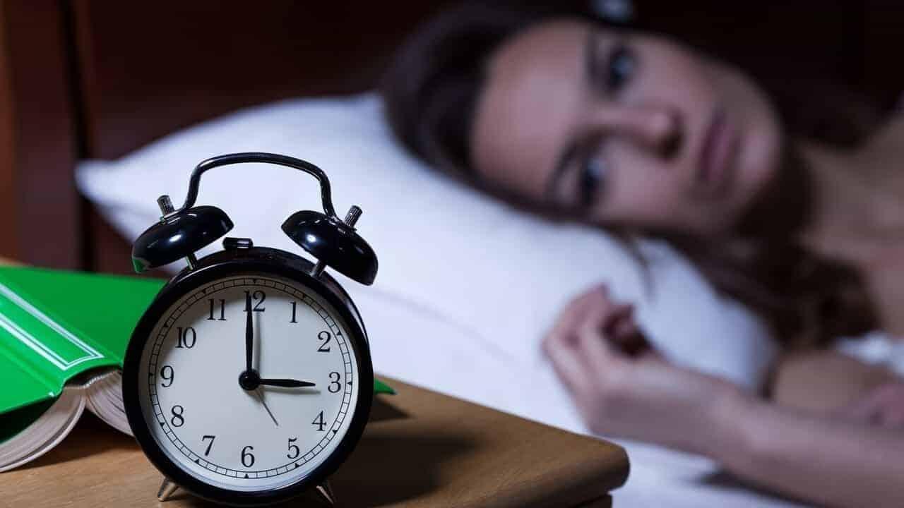 Απειλή για τον οργανισμό η χρόνια αϋπνία