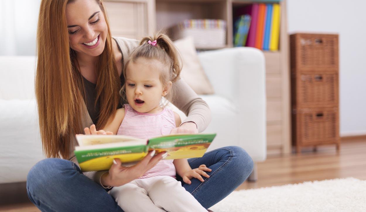 Στον φανταστικό κοσμο των παραμυθιών τα παιδιά γίνονται ακόμη πιο έξυπνα