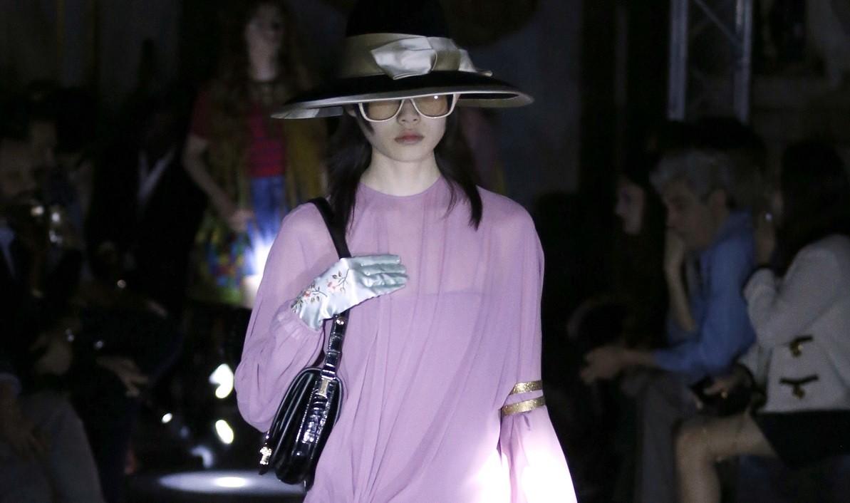 Η βιομηχανία της μόδας παίρνει θέση στο ζήτημα του νόμου για τις αμβλώσεις