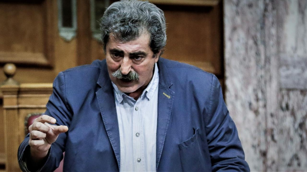 ΟΠαύλοςΠολάκης ομολογεί ότι υποχρηματοδοτήθηκαν τα νοσοκομεία