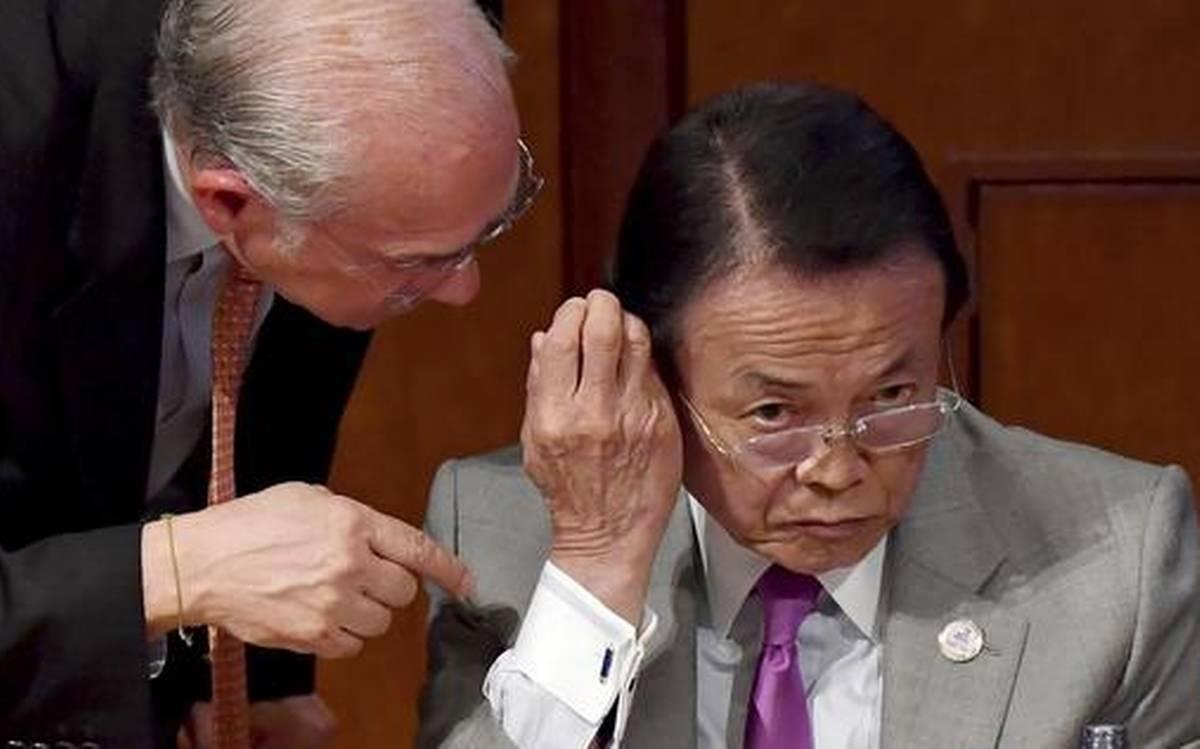 Παγκόσμιος κίνδυνος η γήρανση σύμφωνα με τους G20