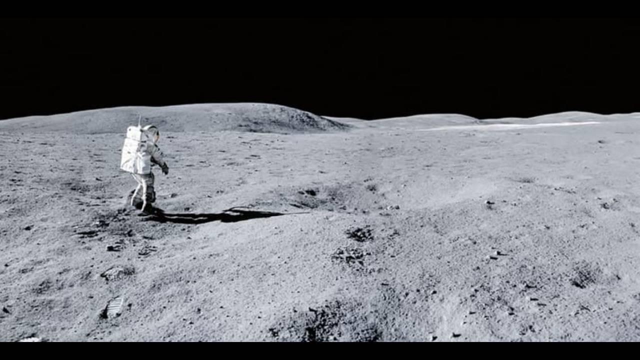 Πειράματα για την αναπαραγωγή στο διάστημα